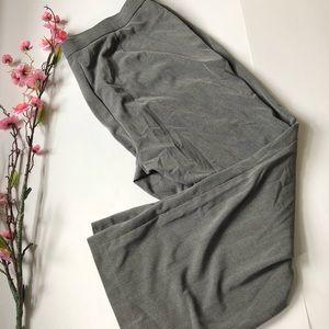 SAG Harbor Stretch gray dress pants 20W slacks